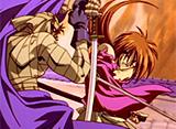 るろうに剣心 −明治剣客浪漫譚− 第六十幕 勝利を許されし者・志々雄 対 剣心 終幕!