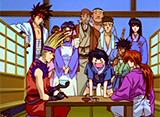 るろうに剣心 −明治剣客浪漫譚− 第六十一幕 残された十本刀・生きてゆくための選択