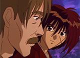 るろうに剣心 −明治剣客浪漫譚− 第六十三幕 願い蛍の伝説・ある剣客を待ち続けた少女