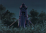 るろうに剣心 −明治剣客浪漫譚− 第六十七幕 煌く伝説の剣!神秘の剣士・天草翔伍