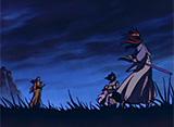 るろうに剣心 −明治剣客浪漫譚− 第七十幕 雷龍閃の衝撃!闇に葬られた剣心