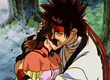 るろうに剣心 −明治剣客浪漫譚− 第七十四幕 左之助の涙 二人に訪れた永遠の別離