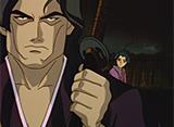 るろうに剣心 −明治剣客浪漫譚− 第八十一幕 紅葵の策謀・海舟を狙う幕末の生霊!