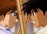 るろうに剣心 −明治剣客浪漫譚− 第八十三幕 由太郎帰国・影に潜む黒騎士団の野望