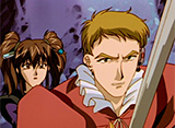 るろうに剣心 −明治剣客浪漫譚− 第八十七幕 シュナイダーの賭け・黒騎士団の崩壊!