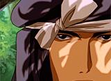 るろうに剣心 −明治剣客浪漫譚− 第九十幕 風水の奇襲!張り巡らされた五茫星の謎