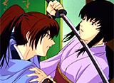 るろうに剣心 −明治剣客浪漫譚− 追憶編 第二幕 迷い猫