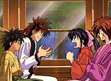 「るろうに剣心 −明治剣客浪漫譚−」 第二十二幕〜第二十七幕 7daysパック
