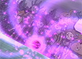 イナズマイレブン 脅威の侵略者編 第27話 宇宙人が来た!