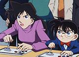 「名探偵コナン」 第2シーズン 第54話〜第59話 7daysパック