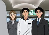 バンダイチャンネル 「モンキーターン」 第12話〜第16話 7daysパック