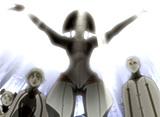 LAST EXILE ラストエグザイル 第22話 クイーン・デルフィーネ