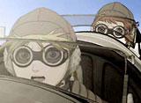 「LAST EXILE ラストエグザイル」 第7話〜第11話 7daysパック