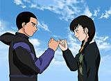 バンダイチャンネル 「モンキーターン」 第2話〜第6話 7daysパック