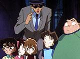 「名探偵コナン」 第4シーズン 第156話〜第160話 7daysパック