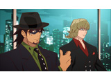 TIGER & BUNNY 第14話 Love is blind. (恋は盲目)