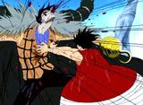 ワンピース 第122話 砂ワニと水ルフィ! 決闘第2ラウンド