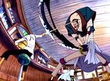 ワンピース 第135話 噂の海賊狩り! さすらいの剣士ゾロ