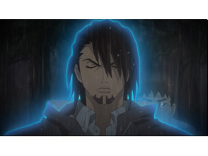 TIGER & BUNNY 第17話 Blood is thicker than water. (血は水よりも濃い)