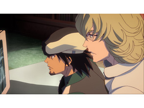 TIGER & BUNNY 第18話 Ignorance is bliss. (知らぬが仏)