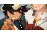 TIGER & BUNNY 第19話 There's no way out. (袋の鼠)