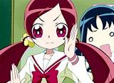ハートキャッチプリキュア! 第11話 アチョー!!カンフーでパワーアップします!!