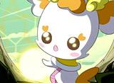 ハートキャッチプリキュア! 第20話 第3の妖精!ポプリはかわいい赤ちゃんです!!
