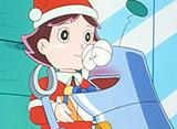 モジャ公 第12話 ドンモのホワイトクリスマス