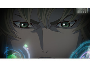TIGER & BUNNY 第23話 Misfortunes never come singly. (不幸は重なる・不幸は単独では来ない)