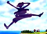 ワンピース 第193話 戦いの終焉! 遠く響く誇り高き幻想曲