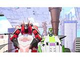 バンダイチャンネル 「TIGER & BUNNY」 第2話〜第5話 7daysパック