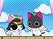 にゃんぱいあ-The Animation- 第2話〜第6話