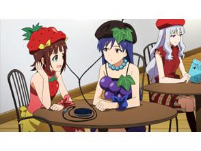 アイドルマスター 第14話 変わりはじめた世界!
