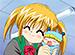 わがままフェアリー ミルモでポン! 第1話 妖精ミルモがやって来た!
