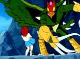 夢戦士ウイングマン 第20話 涙の中に美紅がいた