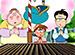 それいけ!ズッコケ三人組 第4話 ズッコケ夢のゴールデンクイズ