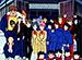 ハイスクール!奇面組 第45話 おいでやす!京都・奈良への修学旅行