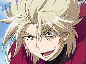 俺たちに翼はない(DVD版) 第7話 栄えある王の凱旋だ!