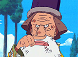 アニメジャン 「ワンピース」 フォクシー海賊団編(第207話〜第228話) 21daysパック
