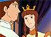 グリム名作劇場 第20話 つぐみのひげの王さま