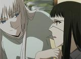 ヨルムンガンド 第11話 滅びの丘 phase.1