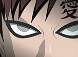 NARUTO-ナルト- 疾風伝 第225話 風影として…!