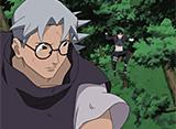 NARUTO-ナルト- 疾風伝 第265話 裏切りの果て