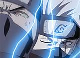 NARUTO-ナルト- 疾風伝 第304話 角都の能力