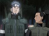 NARUTO-ナルト- 疾風伝 第307話 人を呪わば穴二つ