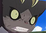 青の祓魔師 第10話 黒猫