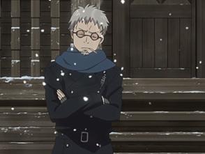 青の祓魔師 第23話 真実