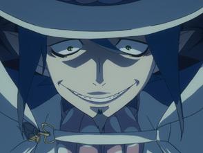 青の祓魔師 第24話 魔神の落胤