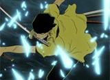 ワンピース 第261話 激突! 鬼斬りゾロVS船斬りTボーン