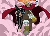 ワンピース 第262話 ロビン争奪戦! そげキングの奇策!!